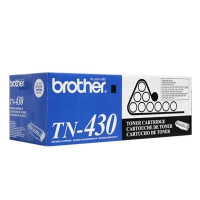 Brother TN430 Black Toner Cartridge