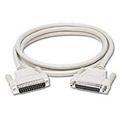 Cables To Go 02655 6ft DB25 M/F EXTENSION CABLE