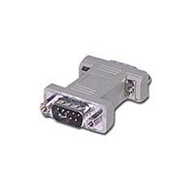 Cables To Go 02771 DB9 M/M GENDER CHANGER
