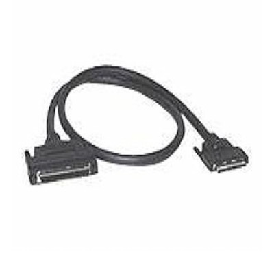 Cables To Go 20710 6 Ft LVD/SE VHDCI-68 (Male) to SCSI-3 MD68 (Male) Cable