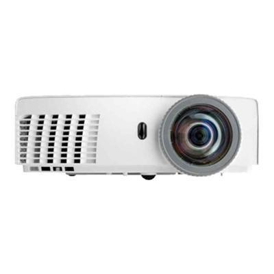 Dell S320 S320 - DLP projector - 3D - 3000 lumens - XGA (1024 x 768) - 4:3