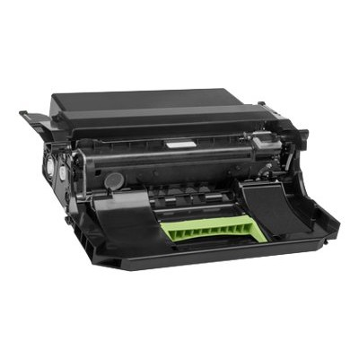 520ZA - printer imaging unit - black