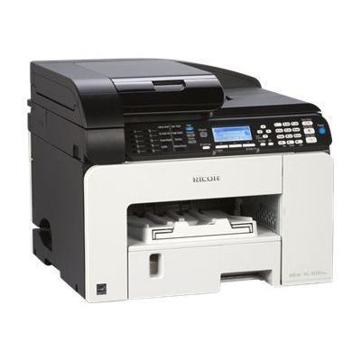 Ricoh 405777 SG 3100SNw Inkjet Printer