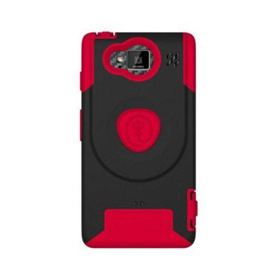 Aegis Case for Motorola DROID RAZR MAXX HD - Red