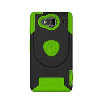 Aegis Case for Motorola DROID RAZR MAXX HD - Trident Green