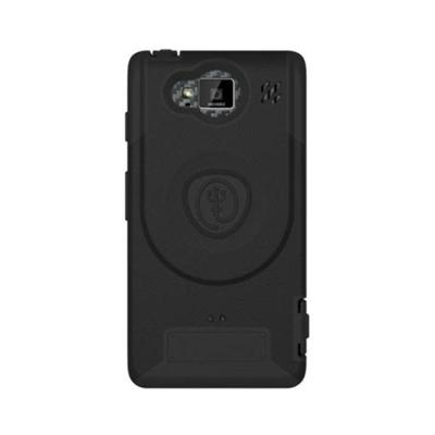 Aegis Case for Motorola DROID RAZR MAXX HD - Black