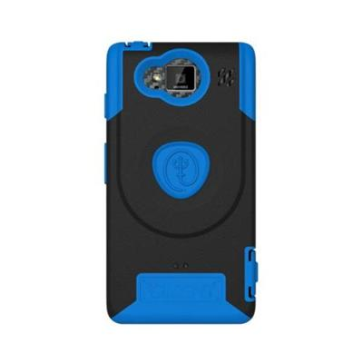 Aegis Case for Motorola DROID RAZR MAXX HD - Blue