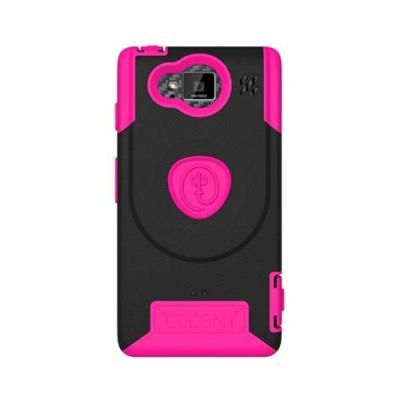 Aegis Case for Motorola DROID RAZR MAXX HD - Pink