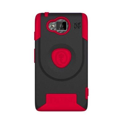 Aegis Case for Motorola DROID RAZR HD/DROID Fighter/DROID Vanquish/XT926 - Red