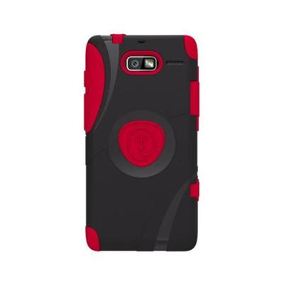 Aegis Case for Motorola DROID RAZR M/XT907 - Red