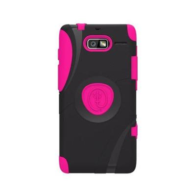 Aegis Case for Motorola DROID RAZR M/XT907 - Pink