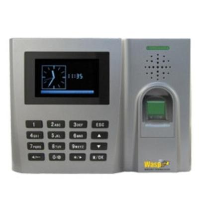Wasp 633808551438 WaspTime B2000 Biometric Clock