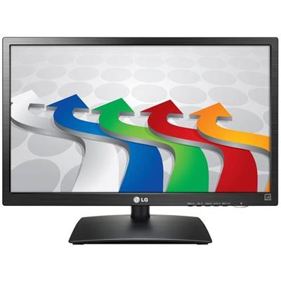 LG Electronics 19CNV42K-B 19CNV42K-B 19 Zero Client Teradici Tera2 PCoIP Chip LED Monitor