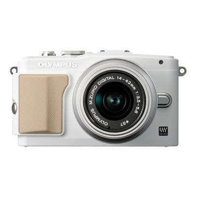 E-PL5 - digital camera M.Zuiko Digital 14-42mm II lens