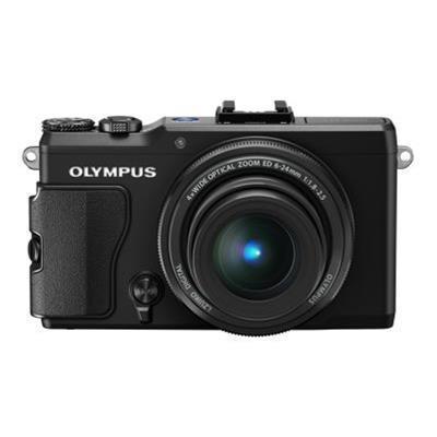Stylus XZ-2 - digital camera
