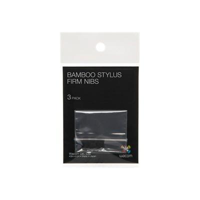 Wacom ACK20601 Bamboo - Digital pen nib (pack of 3) - for Bamboo Stylus pocket