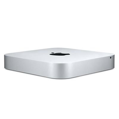 Apple Mac mini dual-core Intel Core i5 2.5GHz 4GB RAM 500GB Hard Drive Intel HD Graphics 4000 OS X Mountain Lion