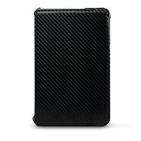 MarBlue C.E.O. Hybrid Folio for iPad Mini - Carbon Fiber