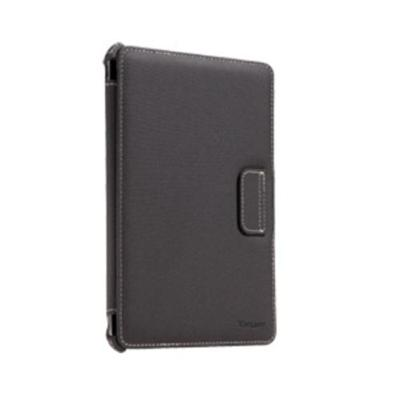 Targus THZ182US Vuscape Case & Stand for iPad mini - Black