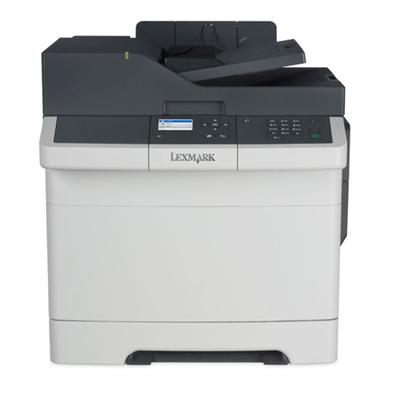 Lexmark 28C0500 CX310n Color Laser Multifunction Printer