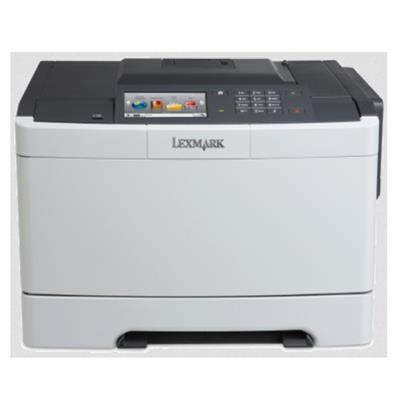 Lexmark 28E0050 CS510de Color Laser Printer