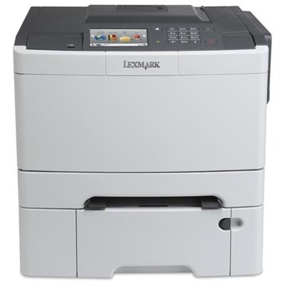 Lexmark 28E0100 CS510dte Color Laser Printer