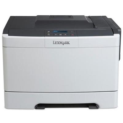 Lexmark 28C0000 CS310n Color Laser Printer
