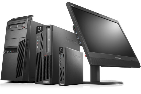 Lenovo ThinkCentre M92p Desktop