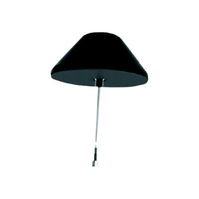 Cisco ANT-4G-SR-OUT-TNC= Integrated 4G Low-Profile Outdoor Saucer Antenna - Antenna - ceiling mountable - outdoor - LTE - omni-directional - black