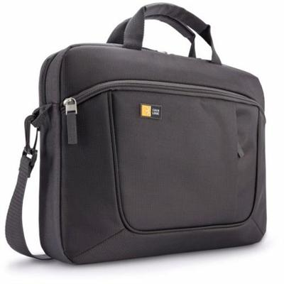 Case Logic AUA-314ANTHRACITE 14.1 Laptop and iPad Slim Case - Anthracite