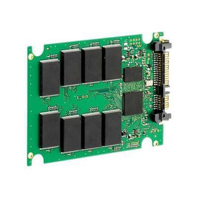 Hewlett Packard Enterprise 653122-B21 100GB 3G SATA MLC LFF (3.5-inch) SC Enterprise Mainstream Solid State Drive