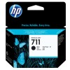 HP Inc. 711 80-ml Black Ink Cartridge