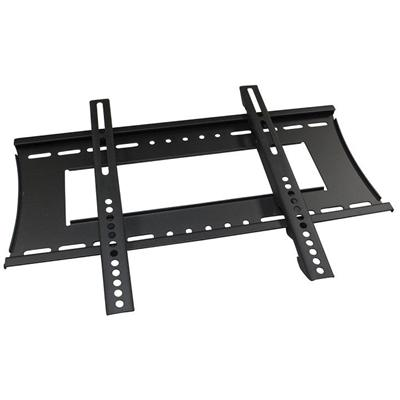 Mustang Mount MV-STAT2B Universal Static Wall Mount for 23 to 40 LED / LCD / Plasma Displays - Free 10ft. HDMI Cable