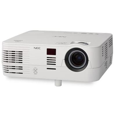 NP-VE281 DLP projector - 3D