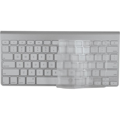 Ezquest X22306 Invisible Keyboard Cover For Apple Compact Wireless Keyboard