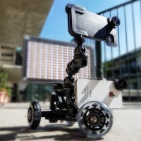 iStabilizer Dolly - iPhone & Smartphone Mount