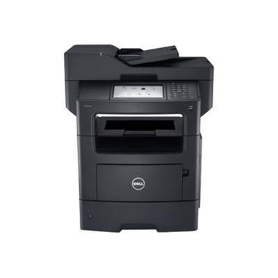 Dell 80W0K B3465dnf Monochrome Laser Multifunction Printer