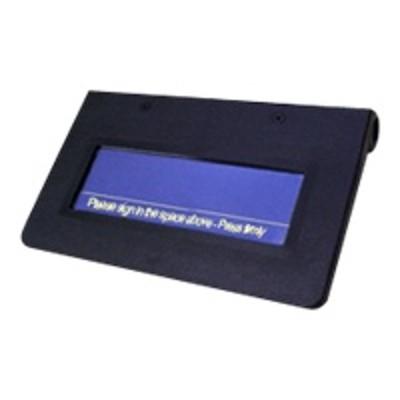 Topaz System T-S460-B-R SIGLITE 1X5 T-S460-B-R SIGNATURE TERMIN