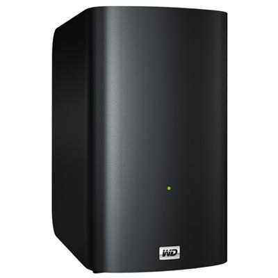 My Book Live Duo 8tb Personal Cloud Storage Nas Share Files And Photos
