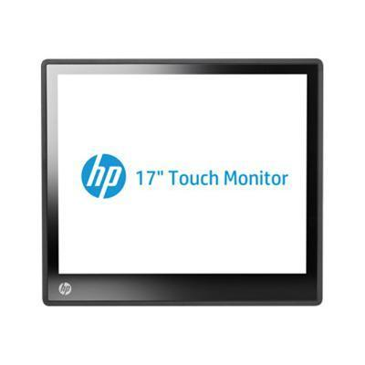 L6017tm Retail Touch Monitor - LED monitor - 17