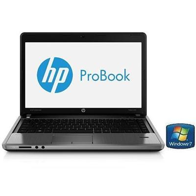 Smart Buy ProBook 4440s Intel Core i3-3110M 2.40GHz Notebook PC - 4GB RAM  320GB HDD  14.0 LED-backlit HD  DVD+/-RW SuperMulti DL  Gigabit Ethernet  802.11b/g/n