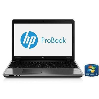 Smart Buy ProBook 4440s Intel Core i3-3110M 2.40GHz Notebook PC - 4GB RAM  500GB HDD  15.6 LED-backlit HD  DVD+/-RW SuperMulti DL  Gigabit Ethernet  802.11b/g/n