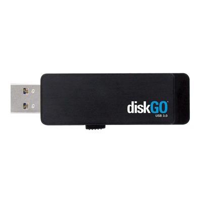 64GB DiskGO SuperSpeed USB 3.0 Flash Drive