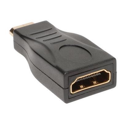 TrippLite P142-000-MINI HDMI Female to Mini HDMI Male Adapter Full 1080p Support