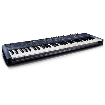 Oxygen 61 - 61-key Usb Midi Controller With Ignite Software