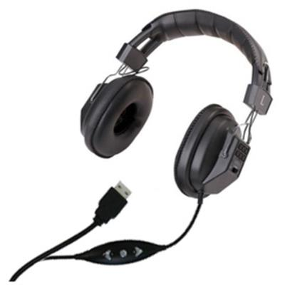 Avid AE-808USB AE-808 Stereo Headphone - USB