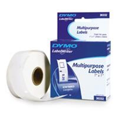 1 x 1 Multipurpose Label