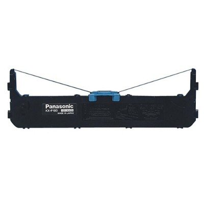 Panasonic KX-P180 Black Ribbon Cartridge for KX-P3200/KX-P1131