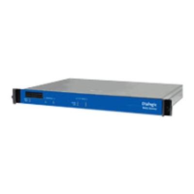 Dialogic 310-959 2000 Media Gateway DMG2060DTISQV34 - VoIP gateway - 10Mb LAN  100Mb LAN ISDN - digital ports: 2 - rack-mountable