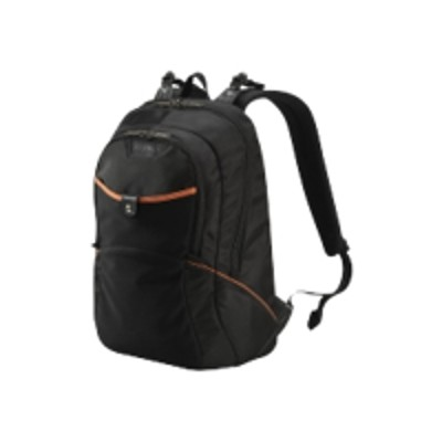 EVERKI EKP129 Glide Laptop Backpack - Notebook carrying backpack - 17.3